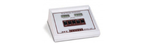 22D Dual Diode Dosimeter