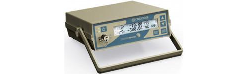 CDX 2000B Electrometer