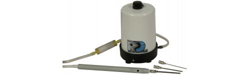 Vacuum Tweezers System