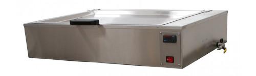 Digital Thermoplastic Water Bath Accessories