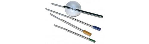 IBA Dosimetry Diode Detectors