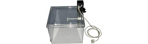 Calibration Products, Water Phantoms & Cases, Lift Tables