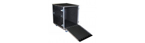 Shipping Cases for Calibration Equipment