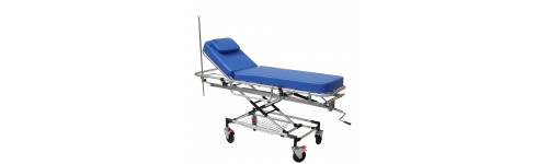 TBI/HDR Stretcher