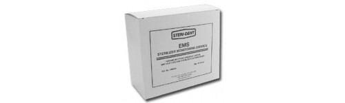 Sterilization Test Kits