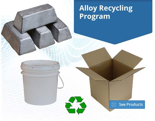 AlloyRecycling